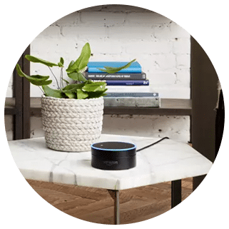 DISH Hands Free TV with Amazon Alexa - St. George, Utah - SOUTHERN UTAH TV & SATELLITE LLC - DISH Authorized Retailer