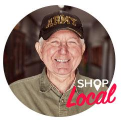 Veteran TV Deals | Shop Local with SOUTHERN UTAH TV & SATELLITE LLC} in St. George, UT
