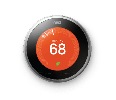 DISH Smart Home Services - Nest Learning Thermostat - St. George, Utah - SOUTHERN UTAH TV & SATELLITE LLC - DISH Authorized Retailer